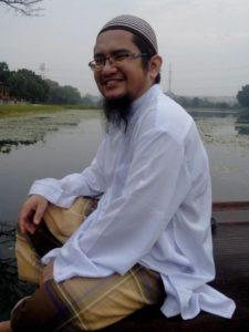 Pendakwah Salafi
