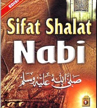 Sifat Solat Nabi VS Al-Fiqh Al-Manhaji