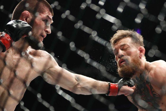 Apakah Hukum Menyertai Sukan MMA Seperti Khabib Nurmagomedov?
