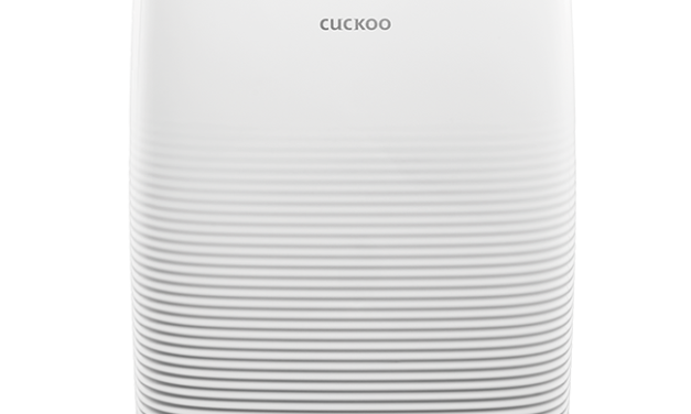 Menarik! Penapis Udara + Pelembap Udara/Humidifier Cuckoo
