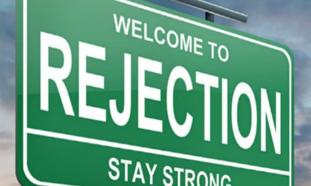 Apa Nak Buat Bila Berlaku 'Rejection'?