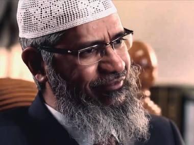 Perlukah Dr. Zakir Naik Kekal Di Malaysia?