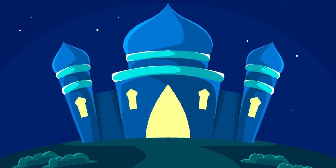 Sunnah-Sunnah Di Hari Raya